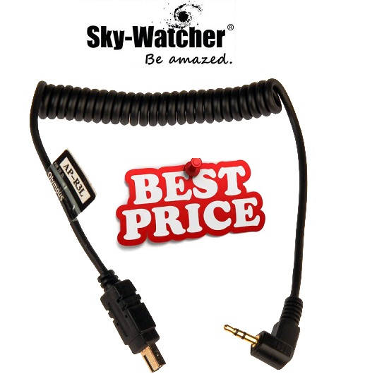Skywatcher AP-R3L OPT2 Electronic Shutter Release Cable