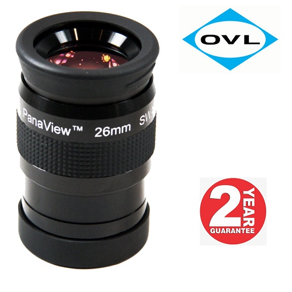 Skywatcher 26mm PanaView 2 Inch Eyepiece