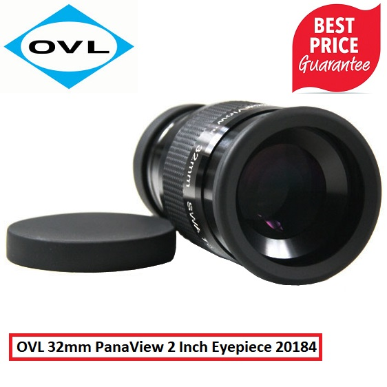 Skywatcher 32mm PanaView 2 Inch Eyepiece