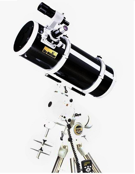 Skywatcher Quattro-8CF Dual Speed Imaging Newtonian Telescope