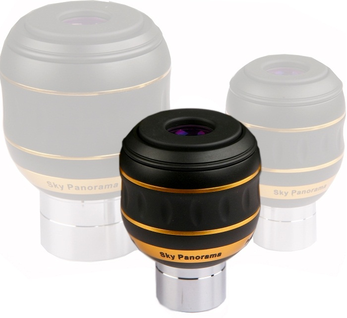 SkyWatcher Sky Panorama 7mm 1.25 Inch Ultra Wide Angle Eyepiece