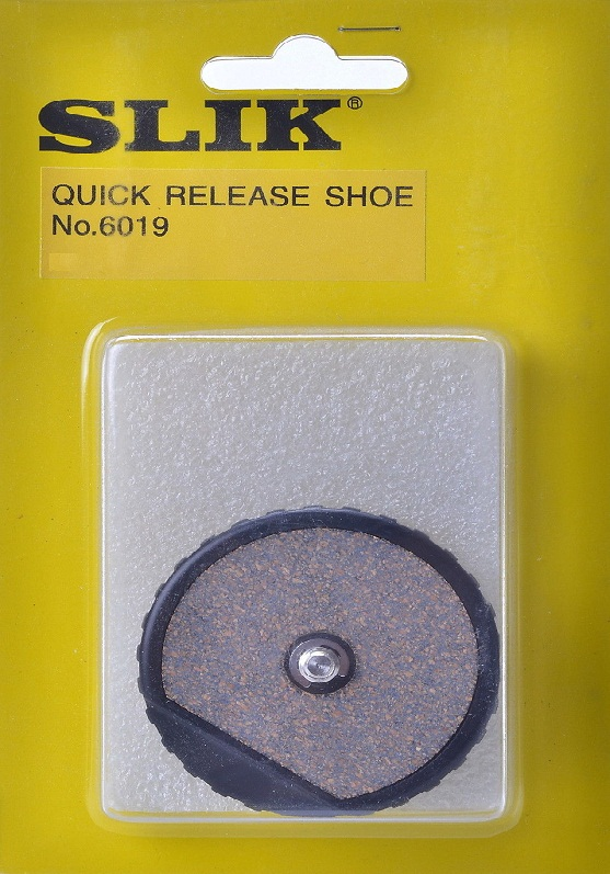Slik Quick Release Shoe 6019 For Slik AF2100