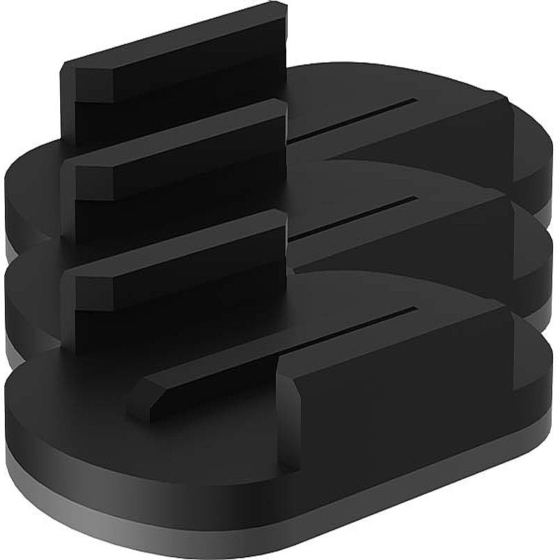 Spypoint Xcel XHD-FAM3 Flat Adhesive Mounts