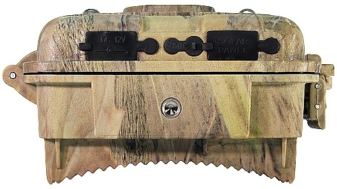 Spypoint BF-12-HD Infrared Trail Camera Camouflage