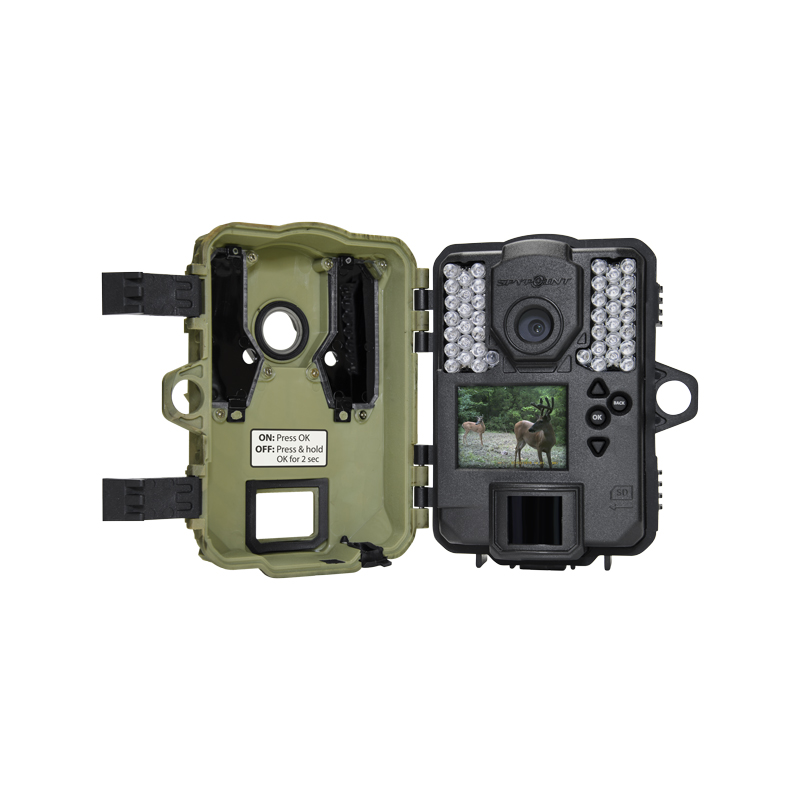 Spypoint FORCE-11D Ultra Compact Trail Camera - Camo