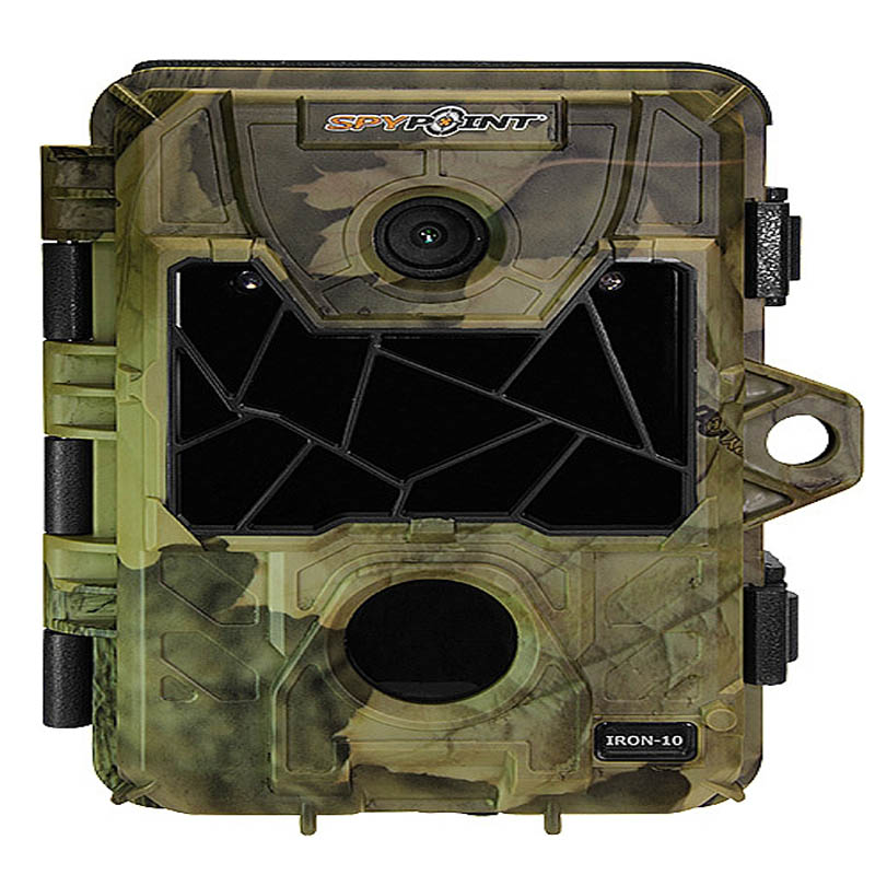 Spypoint 10MP Iron-10 Wildlife Trail Cam