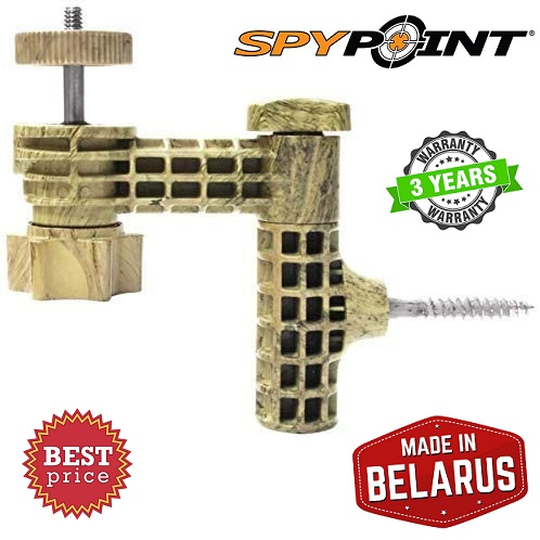 SpyPoint SP-MA360C Mounting Arm Camo