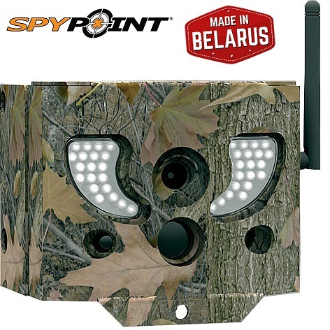 SpyPoint SP-SB-T Camera Security Box