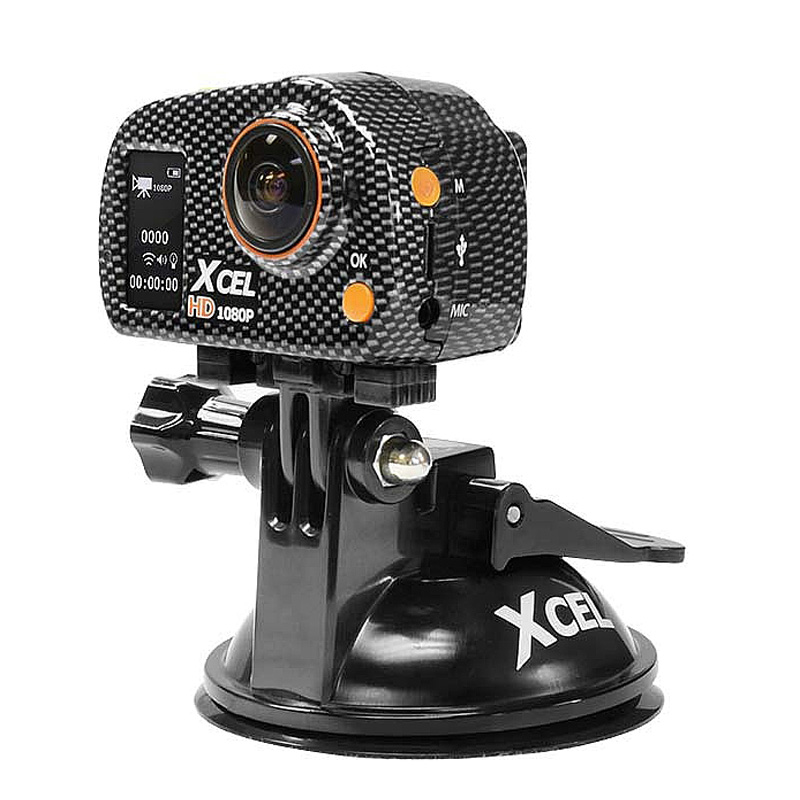 SpyPoint XCEL HD Suction Mount