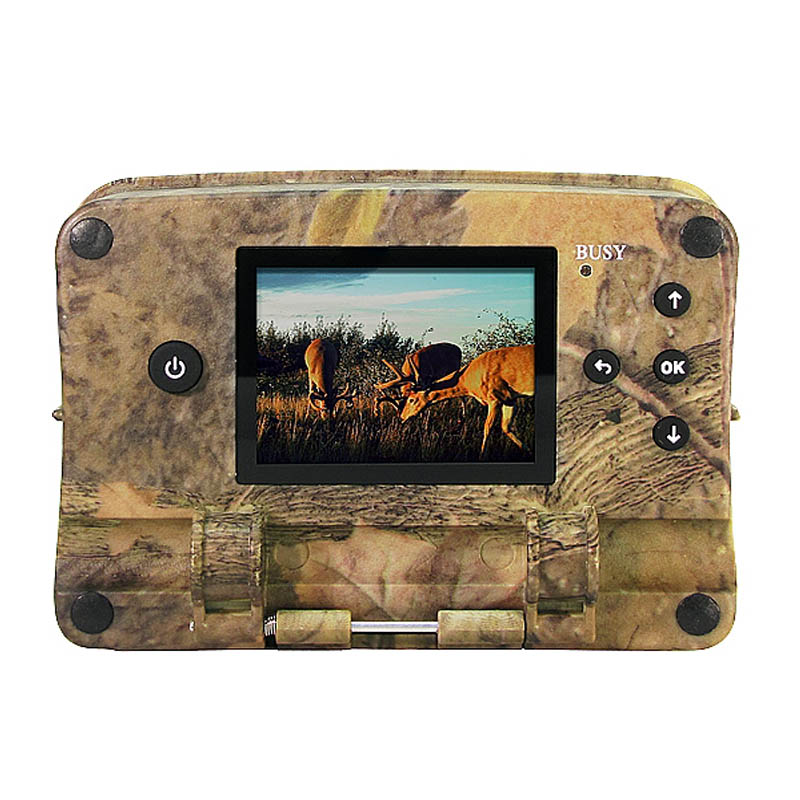 Spypoint Tiny-Plus 10 MP Wireless Trail Cam - Camo