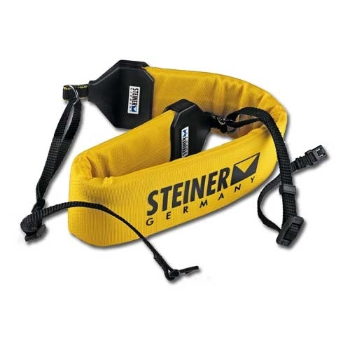 Steiner yellow float strap Clic-Loc version