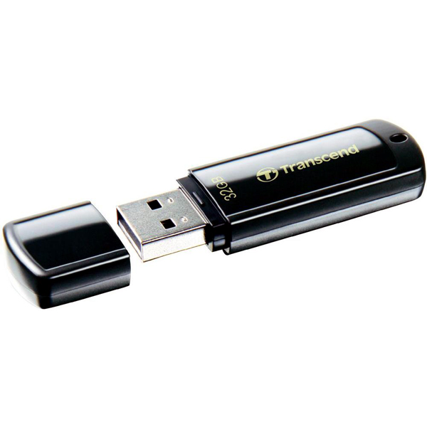Transcend 32GB JetFlash-350 USB Flash Drive
