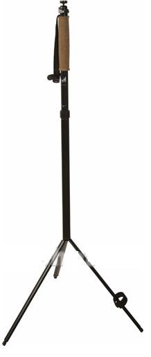 TrekPod Monopod/Tripod/Walking Stick with MagMount