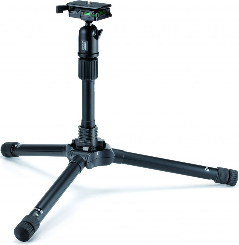 Velbon Ultrek UT-43DII Tripod with QHD-43D Head