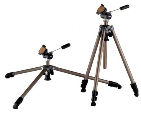 Velbon Sherpa 600R Tripod with PH157Q Head