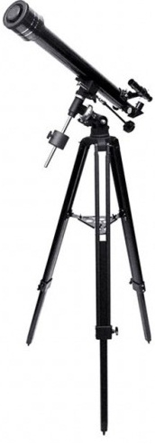 Vivitar TEL 60700 Reflector Telescope With Tripod