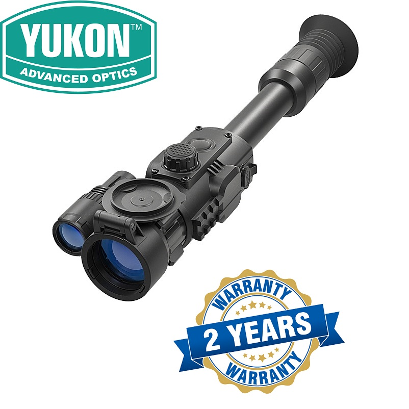 Yukon Advanced Optics Photon RT 4.5x42 S Digital NV Riflescope