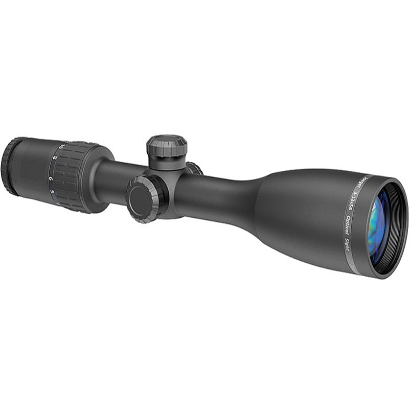 Yukon Jaeger Advanced Optics 3-12x56 (X01I Reticle) Riflescope