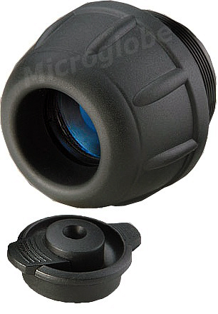 Yukon NVMT 2X24 Objective Lens For Spartan Series Monoculars