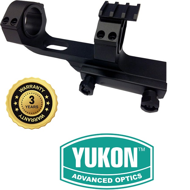 Yukon Advanced Optics SW-30 Mount For Photon XT 4.6x42 S Riflescope