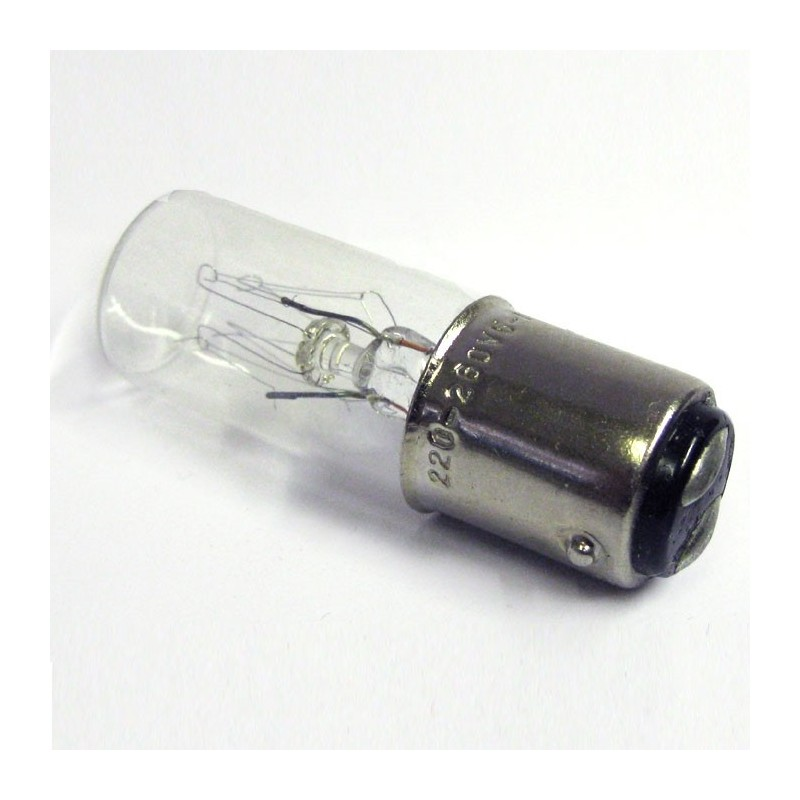Zenith SB-6 Replacement 230V 6W Bulb