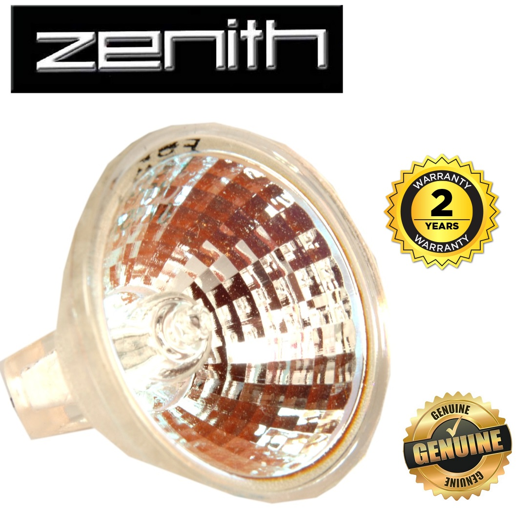 Zenith SB-15 Replacement 6V15W Halogen Bulb